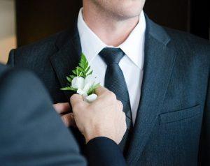 BFF-Bröllop